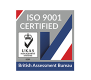 ISO 9001 Cerrtified