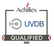 UVDB Qualified