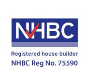 NHBC Registered hosue builder
